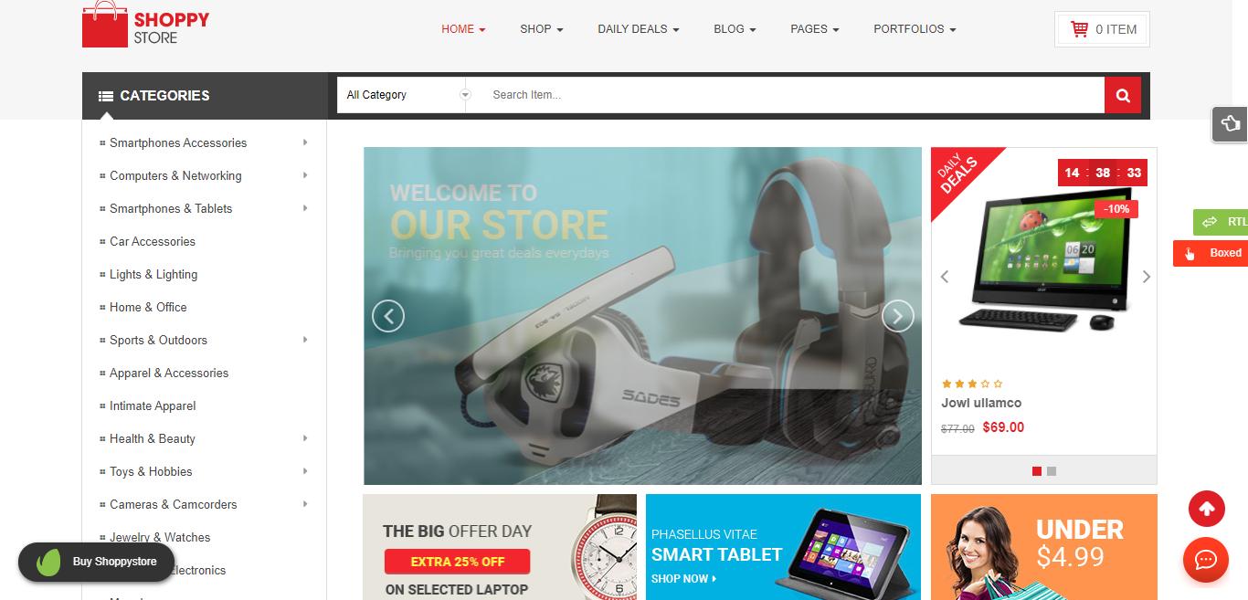 Jasa Pembuatan Website Toko Online 38