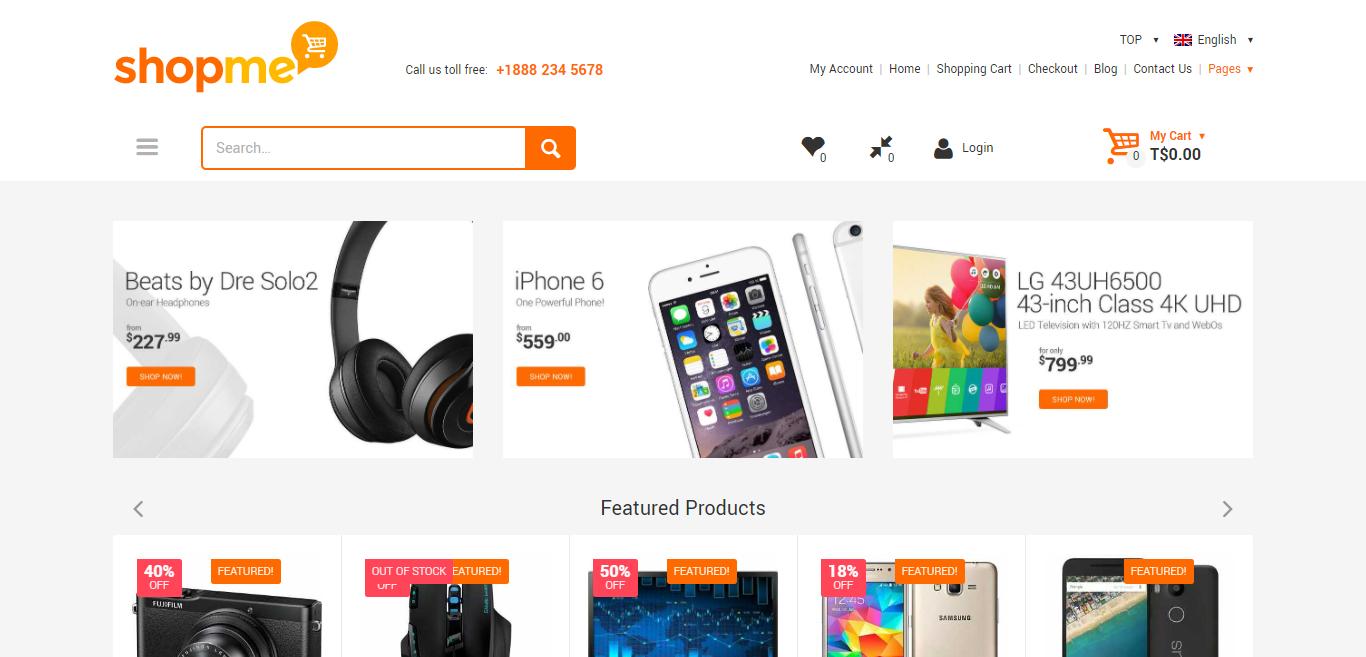 Jasa Pembuatan Website Toko Online 58