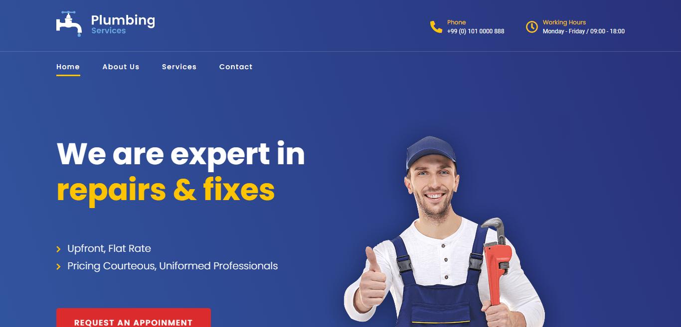 jasa web company profile 06
