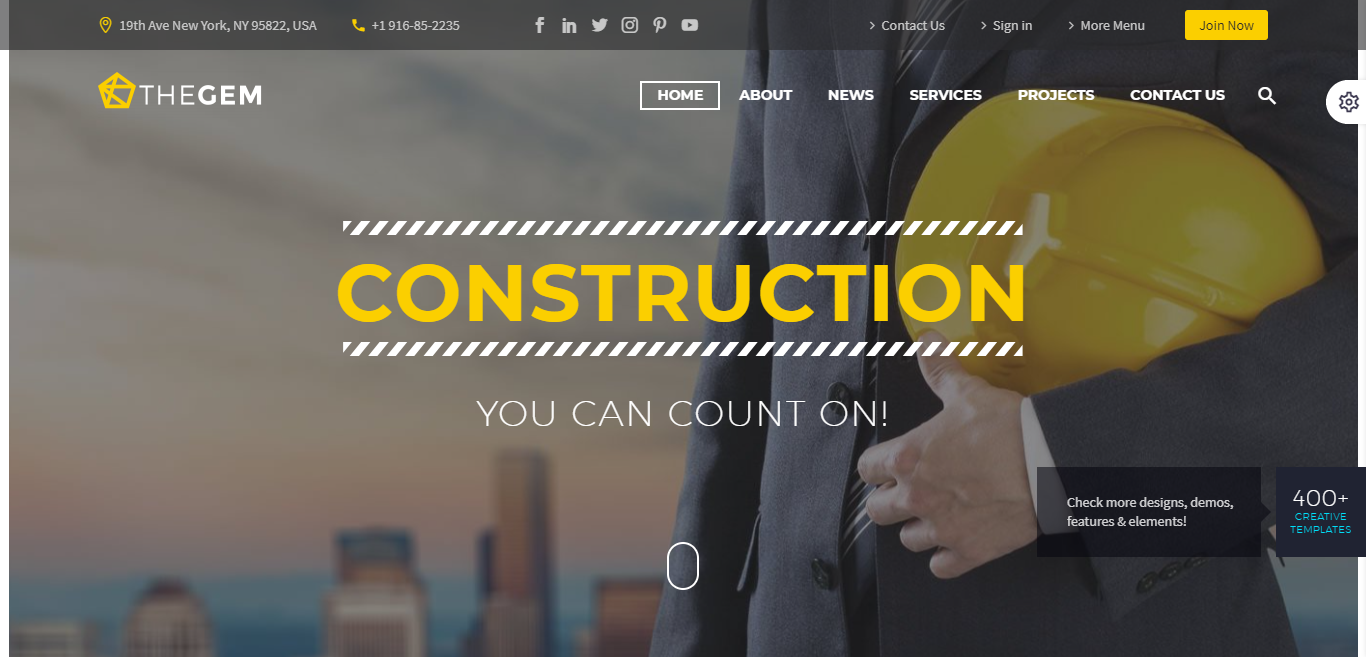 jasa web company profile 14