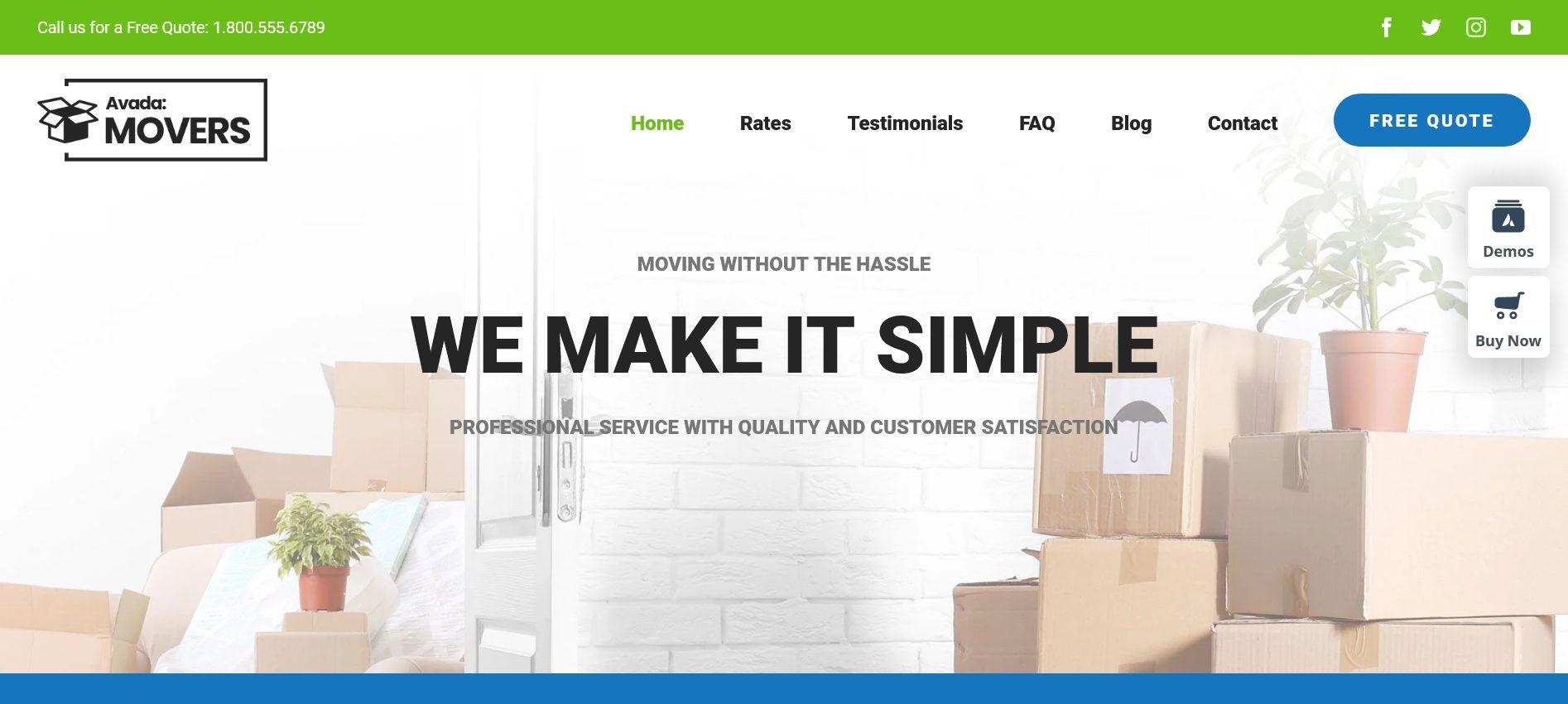 Jasa Pembuatan Company Profil di Batam, Jasa Pembuatan Company Profil di Batam, KepriWebsite